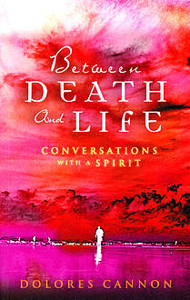 Between Death and Life – Conversations with a Spirit, Dolores Cannon