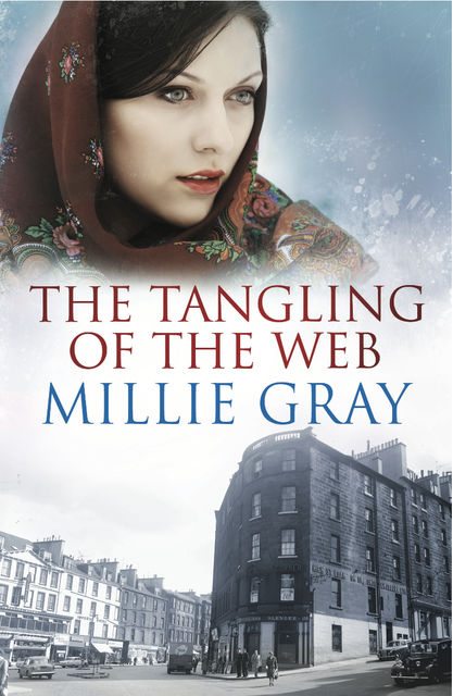 The Tangling of the Web, Millie Gray