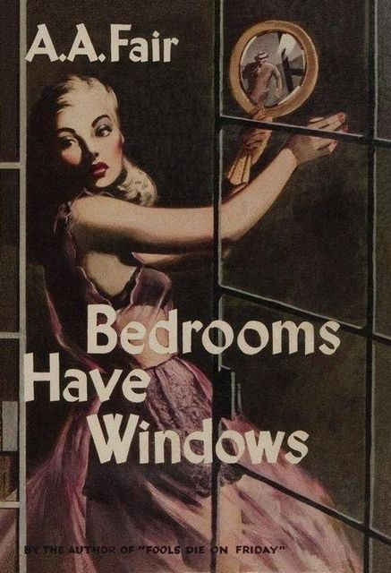 Bedrooms Have Windows, A.A. Fair