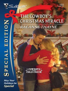 The Cowboy's Christmas Miracle, RaeAnne Thayne