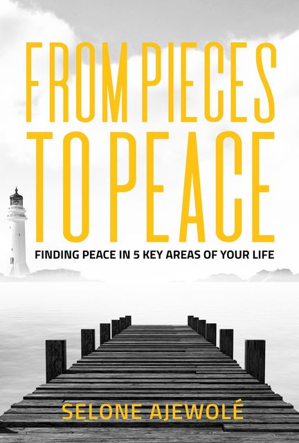 From Pieces To Peace, Selone Ajewole