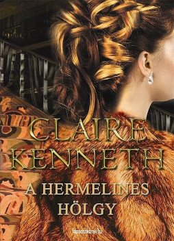A hermelines hölgy, Claire Kenneth