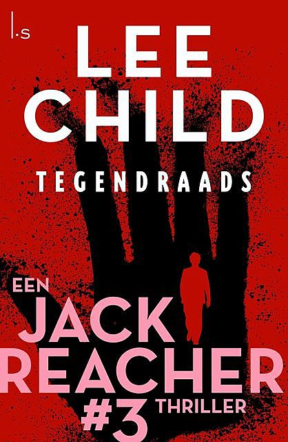 Tegendraads, Lee Child