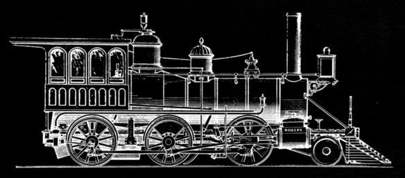 Introduction of the Locomotive Safety Truck / Contributions from the Museum of History and Technology: Paper 24, John White