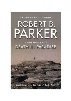 Death in Paradise, Robert Parker