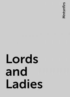 Lords and Ladies, Mntsnflrs