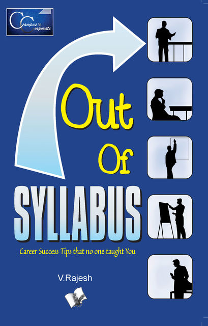 Out Of Syllabus, V.Rajesh