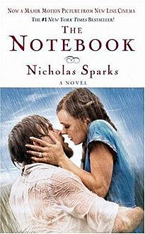 The Notebook, Nicholas Sparks