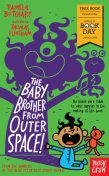 The Baby Brother From Outer Space, Pamela Butchart