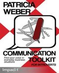 Communication Toolkit for Introverts, Patricia Weber