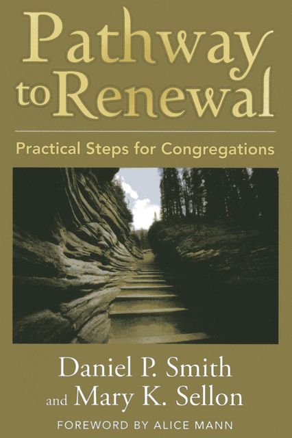Pathway to Renewal, Daniel Smith, Mary Sellon