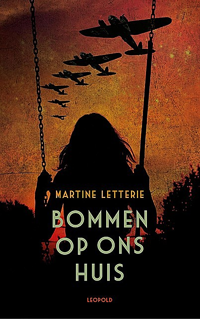 Bommen op ons huis, Martine Letterie