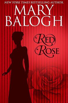 Red Rose, Mary Balogh