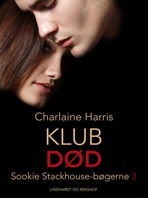 True blood 3 – Klub død, Charlaine Harris