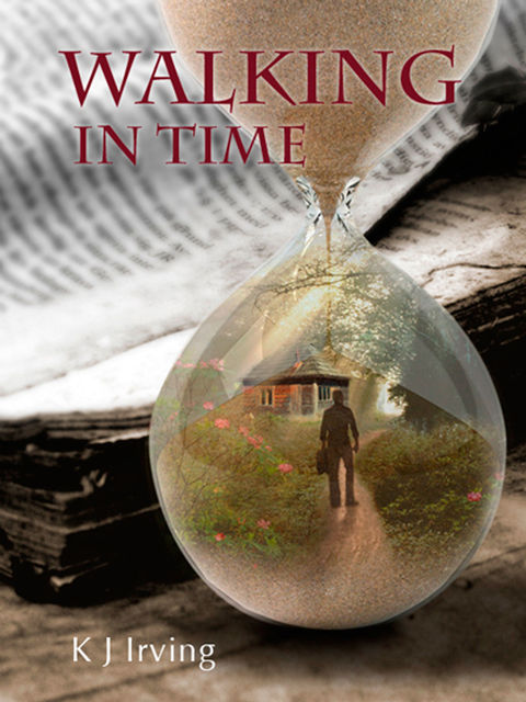 Walking In Time, Karen Jane Irving