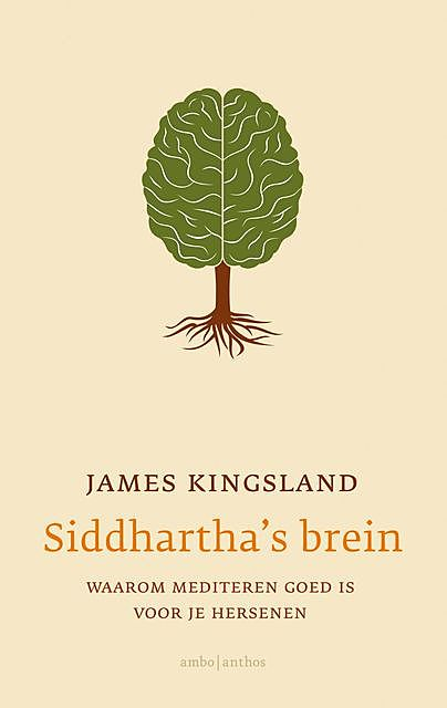 Siddhartha's brein, James Kingsland