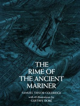 The Rime of the Ancient Mariner, Gustave Doré, S.T.Coleridge