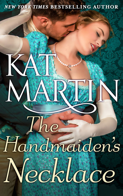 The Handmaiden's Necklace, Martin Kat