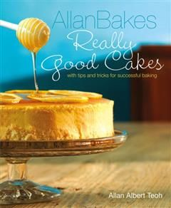 Allan Bakes Really Good Cakes, Allan Teoh