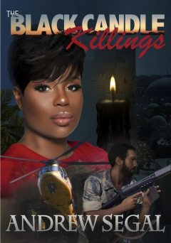The Black Candle Killings, Andrew Segal
