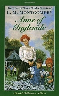 Anne of Ingleside, Lucy Maud Montgomery