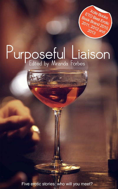 Purposeful Liaison, Shermaine Williams, Cathryn Cooper, Lynn Lake, Jade Taylor, Jean Roberta