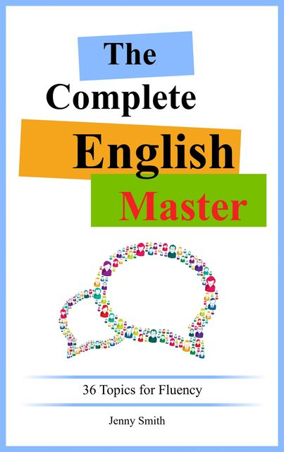 The Complete English Master, Jenny Smith