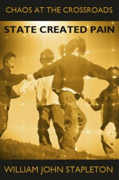 Chaos At the Crossroads: State Created Pain, William John Stapleton