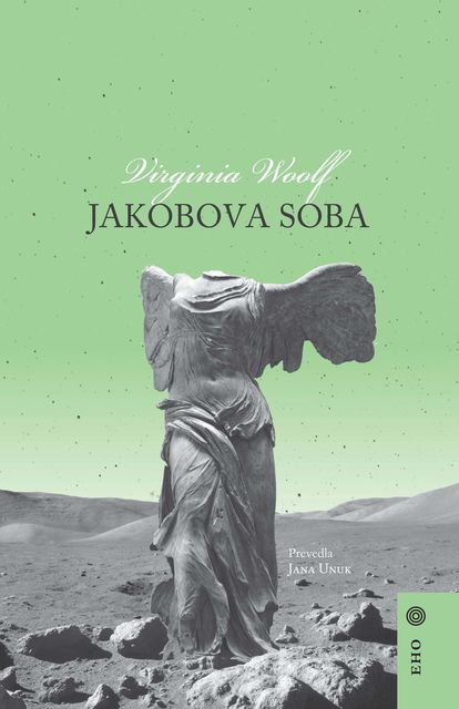 Jakobova soba, Virginia Woolf
