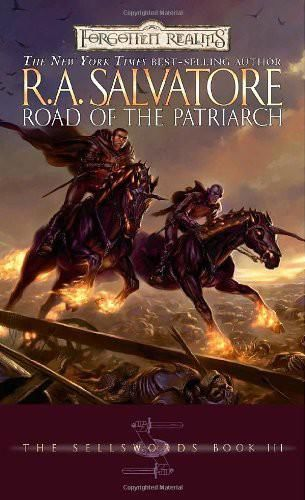 Road of the Patriarch, R.A.Salvatore