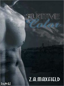 Fugitive Color, Z.A.Maxfield