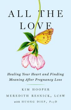 All the Love, Meredith Resnick, Kim Hooper