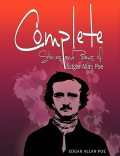 Complete Stories and Poems of Edgar Allan Poe, Edgar Allan Poe