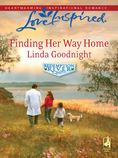 Finding Her Way Home, Linda Goodnight