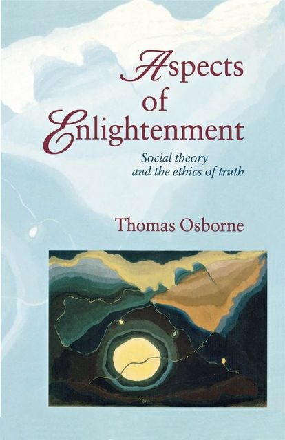 Aspects of Enlightenment, Thomas Osborne