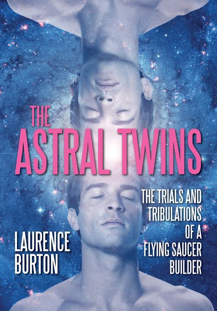 The Astral Twins, Laurence Burton