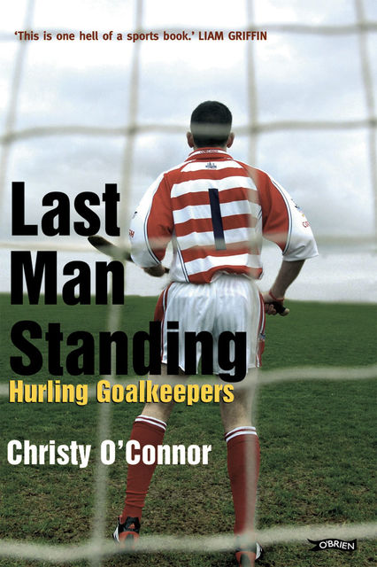 Last Man Standing, Christy O'Connor