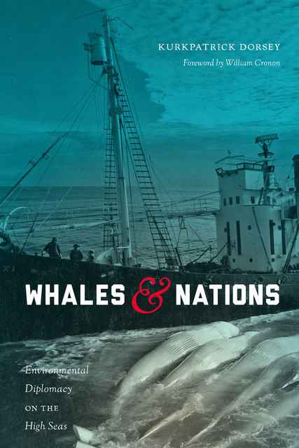 Whales and Nations, Kurkpatrick Dorsey