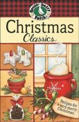 Christmas Classics Cookbook, Gooseberry Patch