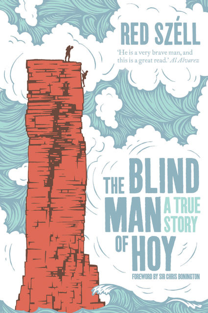 The Blind Man of Hoy, Red Szell