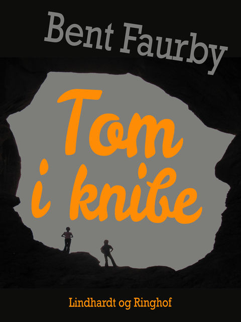 Tom i knibe, Bent Faurby