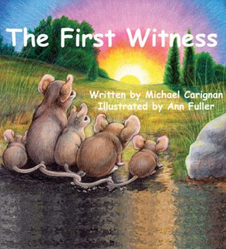 The First Witness, Michael Carignan