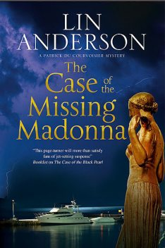 The Case of the Missing Madonna, Lin Anderson