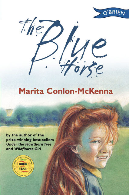 The Blue Horse, Marita Conlon-McKenna