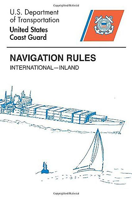 Navigation Rules, U.S. Coast Guard