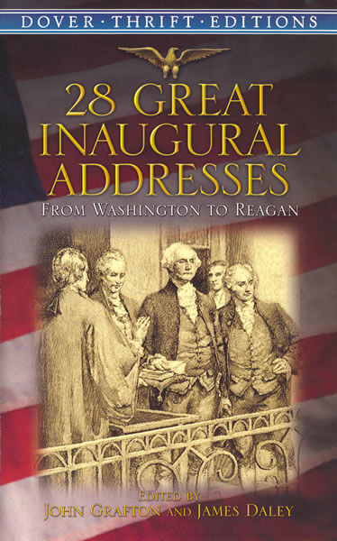 28 Great Inaugural Addresses, John Grafton