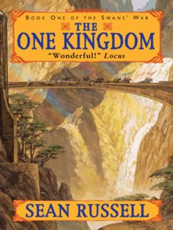 The One Kingdom, Sean Russell