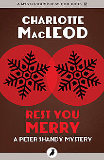 Rest You Merry, Charlotte MacLeod