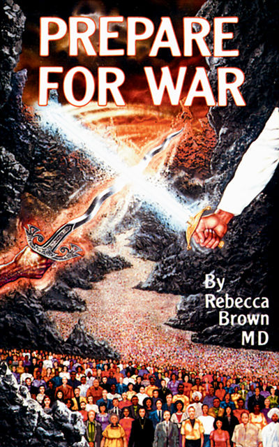 Prepare For War by Rebecca Brown Read Online on Bookmate