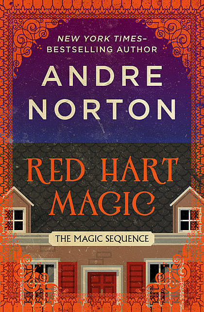 Red Hart Magic, Andre Norton